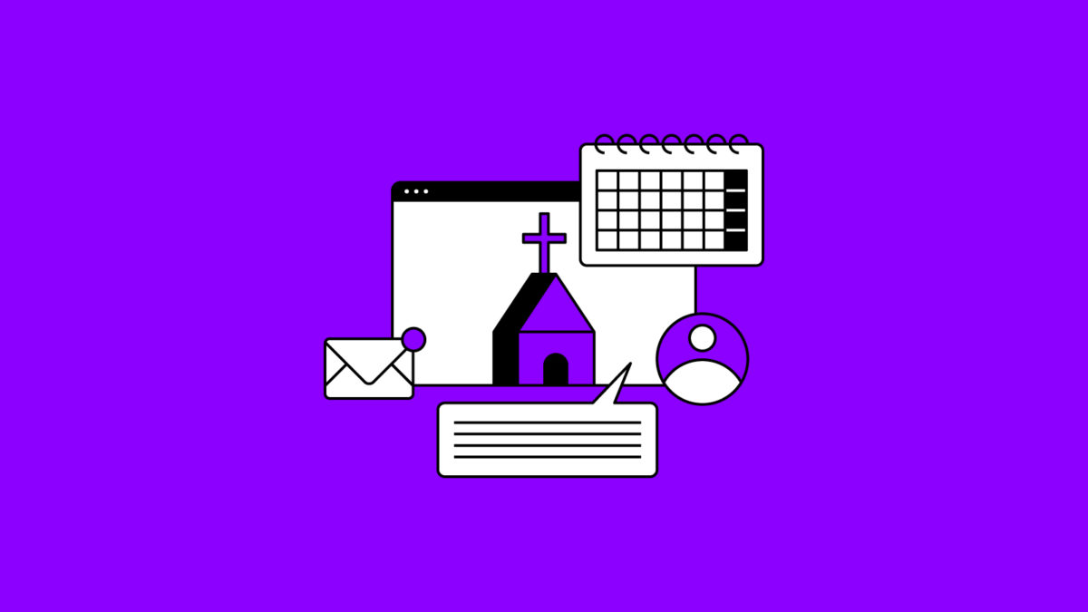 10 Best Church Management Software for Small Churches Featured Image